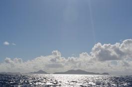 Les Isles des Saintes